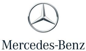 Logo Daimerl Mercedes-Benz Stern